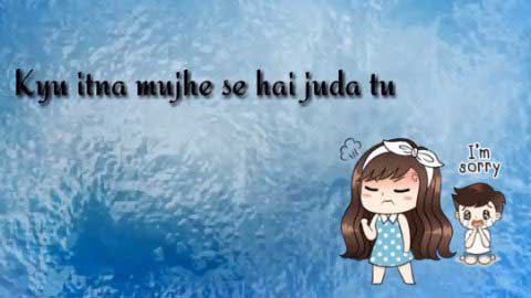 Zara Sa Jannat Sad Status Video