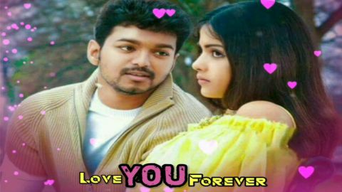 Perfect Proposal Status Vijay Cute Tamil Whatsapp Status