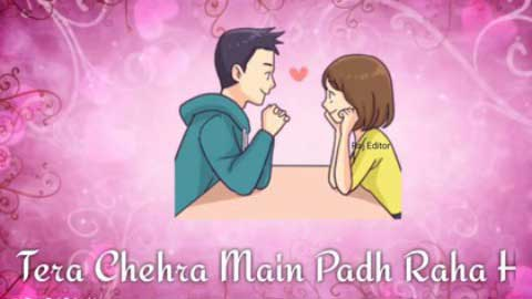Ye Pyar Nahi To Kya Hai Hindi Status For Love