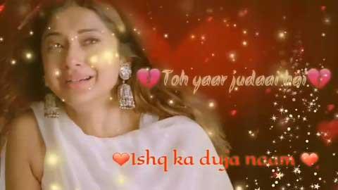 Pardesi Pardesi Very Sad Status Video Download