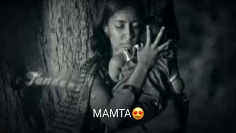 Teri Ungli Pakad Ke Chala Mothers Day Images Video | Video