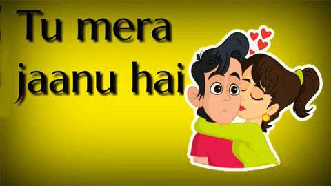 Tu Mera Hero New Status Video