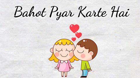 Bahut Pyar Karte Hain Sad Whatsapp Video Status Download 2019