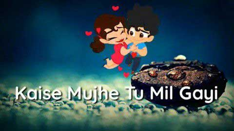 Kaise Mujhe Tum Mil Gayi Sad Whatsapp Video Status Hd