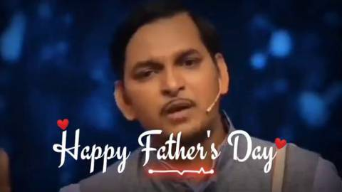 New Fathers Day Special Heart Touching Line Status Download