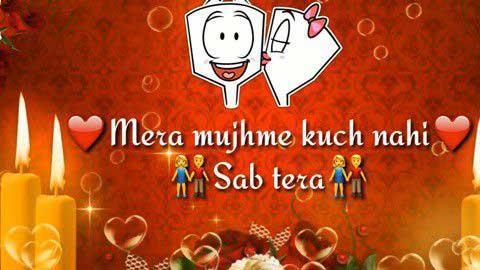 Sab Tera Best Video Status Hd Download
