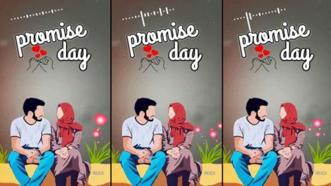 Promise Day Kannada Full Screen Whatsapp Status Video