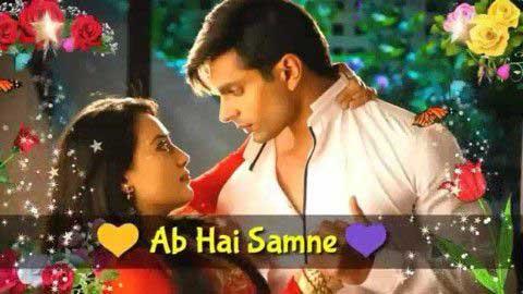 Abhi Mujh Mein Kahin Love Status In Hindi