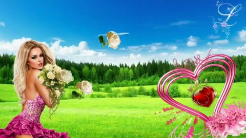 Good Morning Flowers Video Download In Hindi Songs