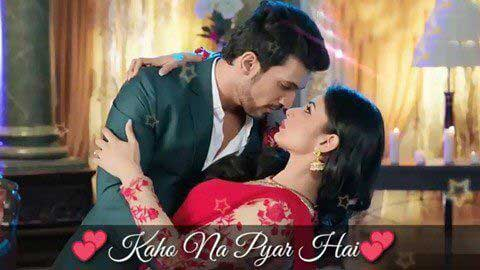 Kaho Na Pyaar Hai - Video status free download