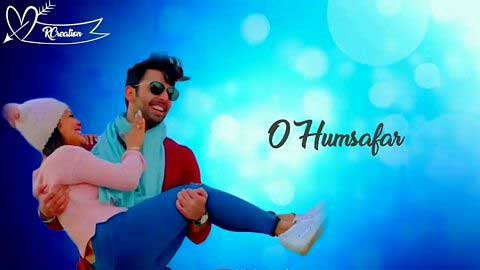 Oh Humsafar 0 Whatsapp Video Status
