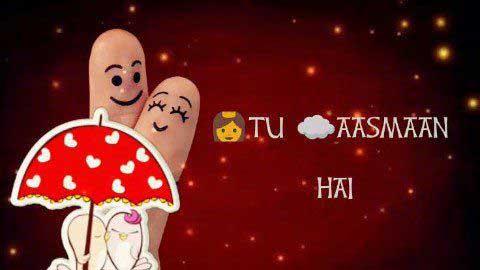I Love You Love Status In Hindi