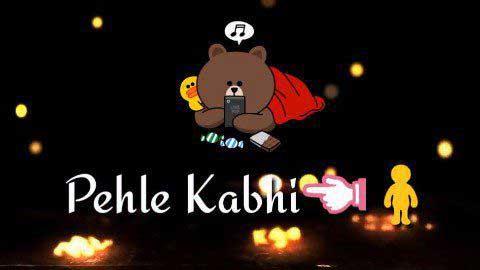 Hum Aapke Dil Mein Rehte Hain - Video status hindi mai