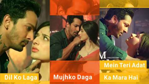 Sanam Teri Kasam Love Full Screen Status Video