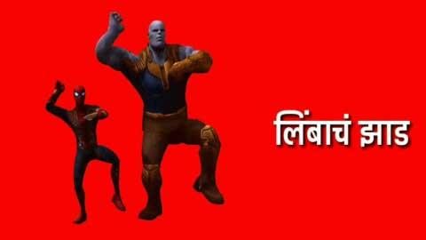 Lakhabai Che Naav Marathi Song Status