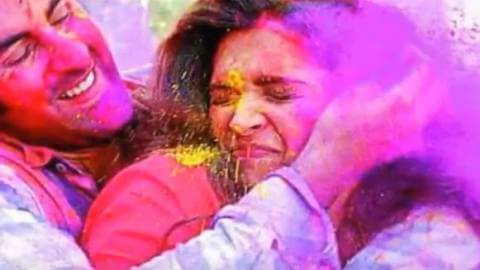 Balam Pichkari Fullscreen Video Status On Holi