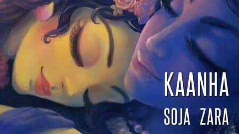 Kanha Soja Jara Beautiful Krishna Radha Status