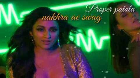 Proper Patola Whatsapp Status Video Download