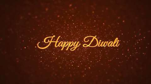 Happy Diwali Video Download Most Lovely Dipavali Status