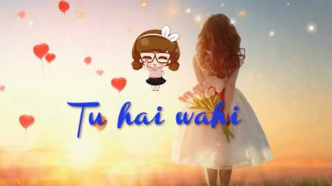 Tu Tu Hai Wohi Female Status Video Hd