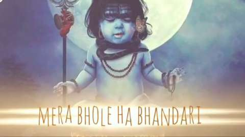 Maha Shivratri Status Song Of Mera Bhola Ha Bhandari