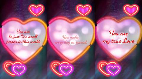 Happy Valentine Day Wishes Quotes In English