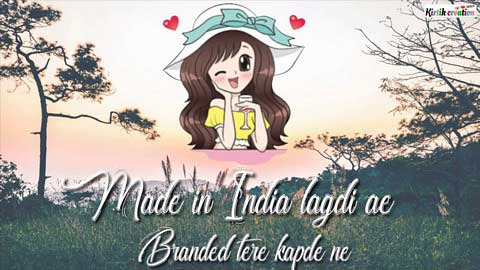 Made In India Guru Randhawa Dance India Dance Status Video