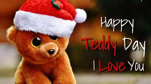 Happy Teddy Day Special Best Teddy Day Video Status For Whatsapp 2019