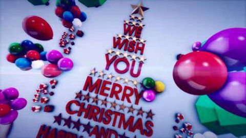25 Merry Christmas Wishes Whatsapp Status Video Download