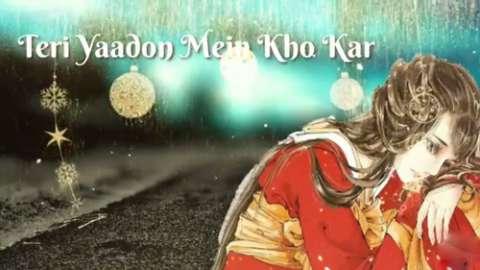 Aahatein Teri Sunn Kar - Sab Bhula Diya - Female Song Whatsapp Status Video