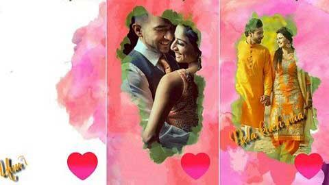 Tu Jaane Naa - Atif Aslam Love Full Screen Video Status Download