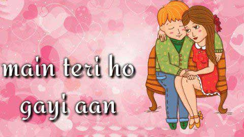 Main Teri Ho Gayi - Millind Gaba Punjabi Whatsapp Status Video