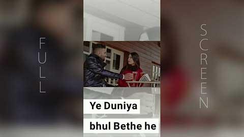 Hamara Hal Na Phucho Whatsapp Status In Hindi Video Download