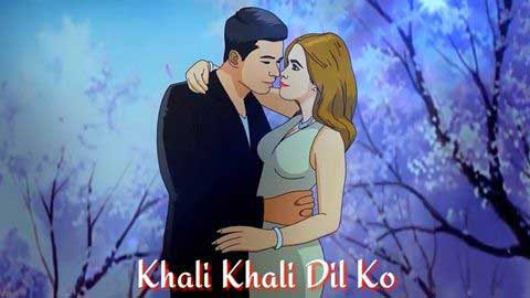 Khali Khali Dil Armaan Malik