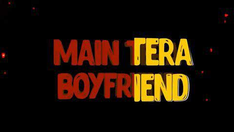 Main Tera Boyfriend dance status video whatsapp