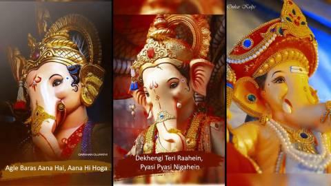 Ganesha Visarjan Whatsapp Status Video Download