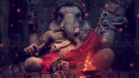 Ganesh Chaturthi - Video status bollywood