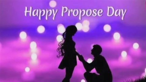 Beautiful Propose Day Images Video Song Whatsapp Status
