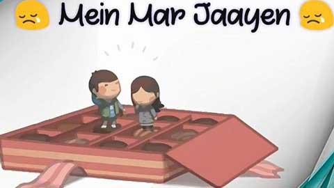 Mar Jaayen Status Video Download