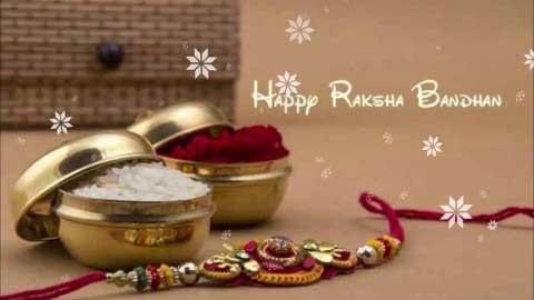 Raksha Bandhan Quotes Whatsapp Status Video