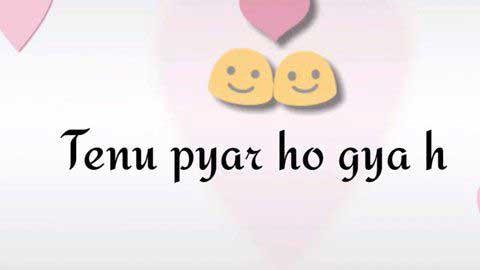 Pyar New Punjabi Status