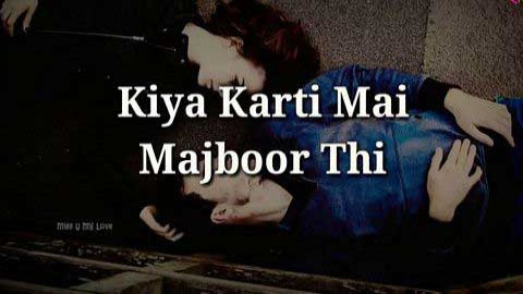 Har Ladki Bewafa Nahi Hoti Whatsapp Sad Status Video