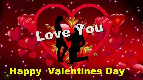 Happy Valentines Day Wishes Status Video Download 2019