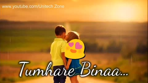 Hume Tumse Pyar Itna Hd Whatsapp Status Video 2019
