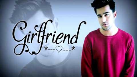 Girlfriend Punjabi Whatsapp Status Video Song