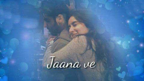 Jaana Ve Bollywood Video Status