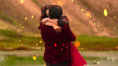 Ladki Badi Anjaani Hai Love Whatsapp Status Video