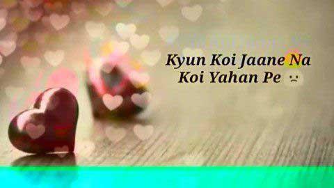 Yeh Dooriyan Hindi Status Video Song