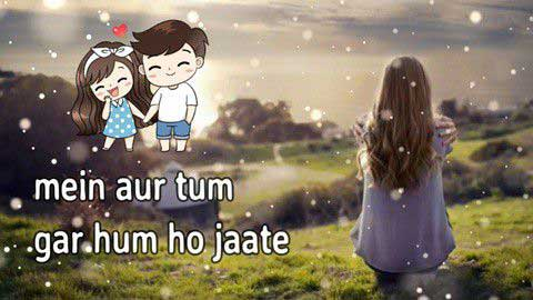 Dard Dilo Ke Kam Ho Jaate Heart Touching Hindi Sad Video Song Download