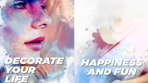 Colours Of The Happy Holi Status
